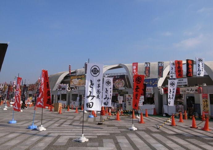 東京ラーメンショー15