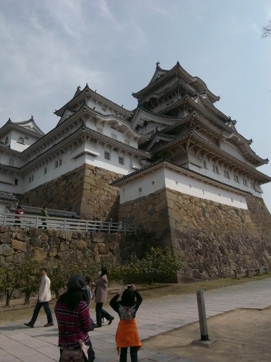 姫路城2-23