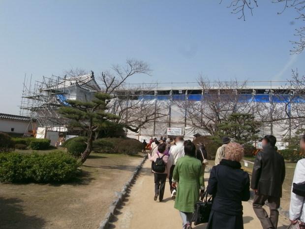 姫路城31