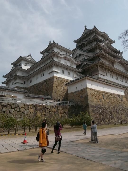 姫路城2-24