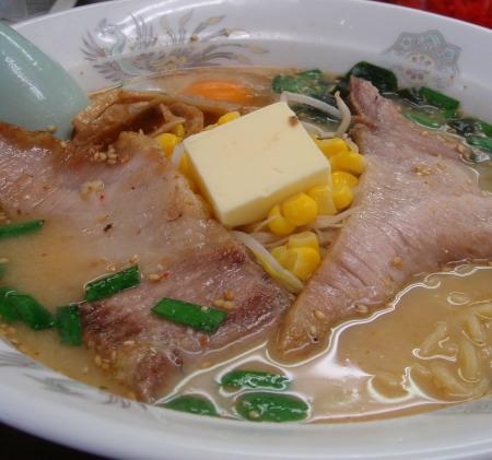 華川ラーメン11