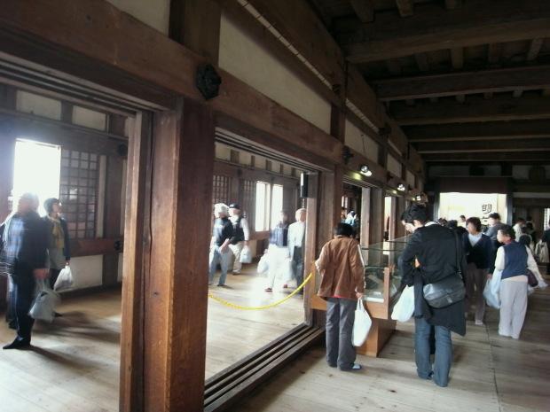 姫路城2-34