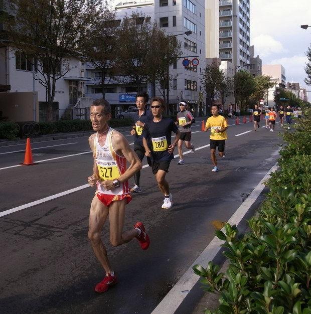 福岡シティマラソン23