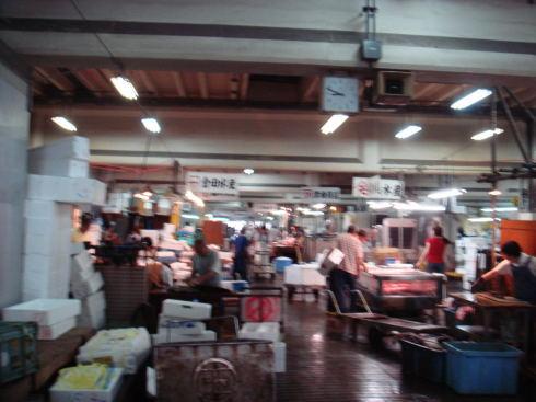 魚市場@鹿児島32