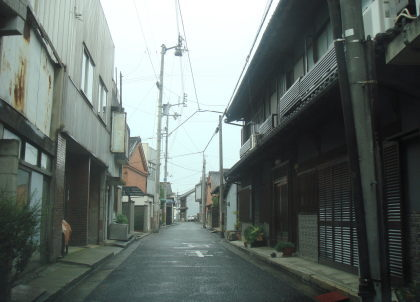 柳川うどん16