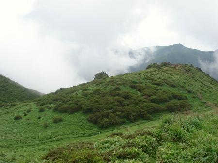 三俣山48