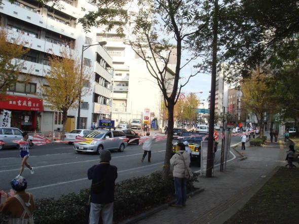 福岡国際マラソン51