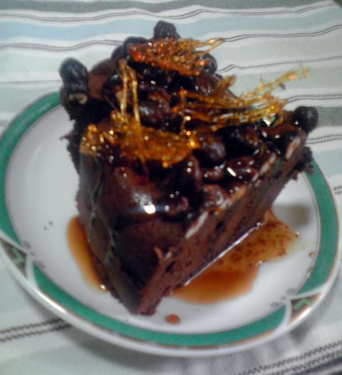 Gnâteau au chocolat-023