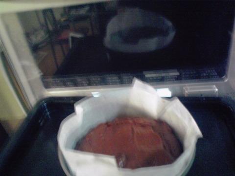 Gnâteau au chocolat-016
