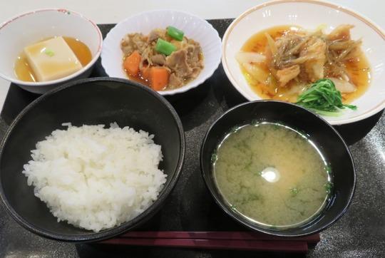 学生食堂4
