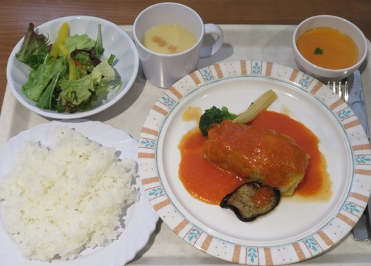 学生食堂2