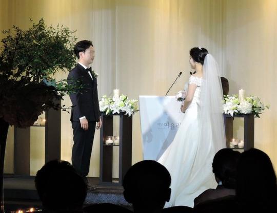 韓国結婚式5