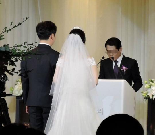 韓国結婚式7