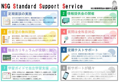2020 【継続サポート】NSGサービスについての説明 (1)