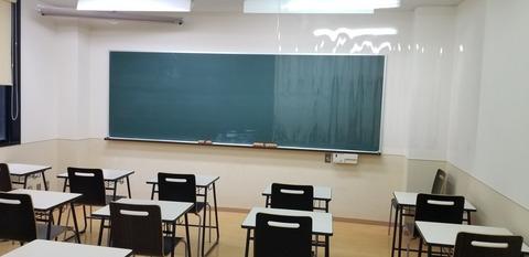 教室シート②