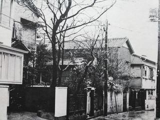 リンチ事件のあった現在の同地(幡ケ谷本町)