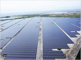 mega-solar softbunk