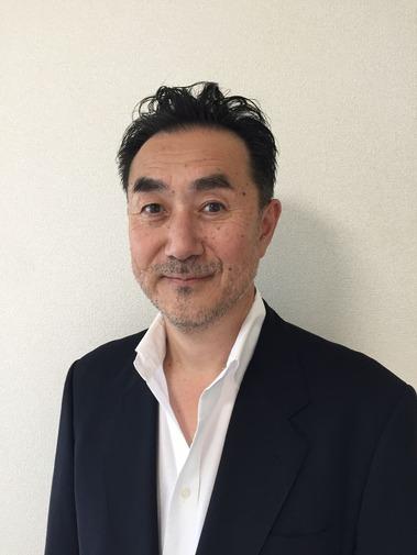 石田正樹氏