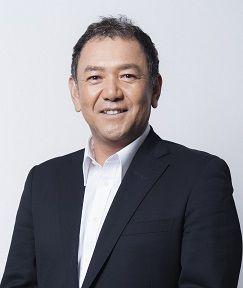 タケ小山(小山武明)氏