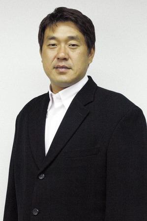 広澤克実氏