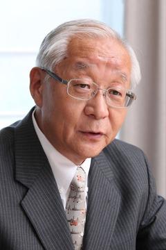 田﨑史郎氏②