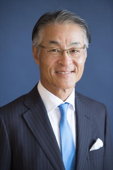 長谷川幸洋氏
