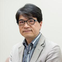 石川幹人氏