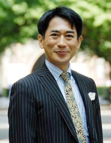 吉田たかよし氏①