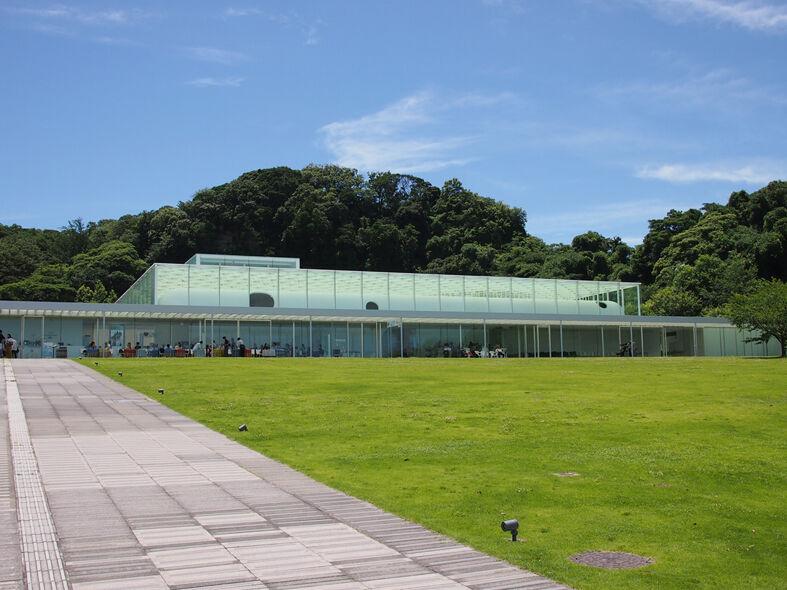 Yokosuka-Art-Museun