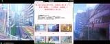 20161112一択彼女加藤恵聖地背景画像