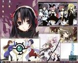 20111224 2011年7月TVアニメ感想