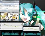 20080501 初音ミクVocaListener(ぼかりす)