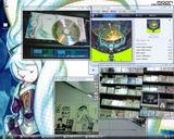 20080529 初音ミクmoonのCD irohaさん