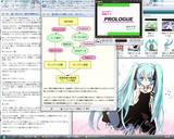 20080502 初音ミクVocaListener(ぼかりす)
