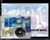 20080816 C74コミケ supercell CDとDVD