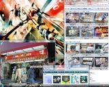20080112 コミケ73秋葉原ショップ委託と初音ミク
