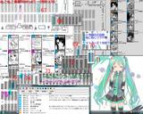 20090805 C76コミケねこねこソフトのサークル