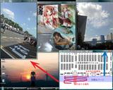 20090815 コミケ76二日目東館五年目の放課後カントクさん