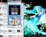 20080522 ニコニコ動画でねこねこソフト