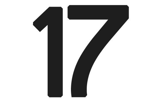 17rank