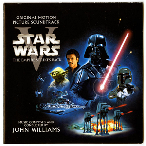 SoundTrack_STAR WARS_V_THE_EMPIRE_STRIKES_BACK