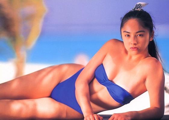 櫻井淳子 ヌード (32)