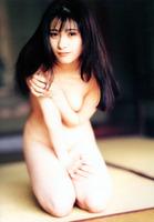 千葉千恵巳 (ちば ちえみ)ヌード オーロラ5人娘 (4)