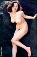 遠野奈津子ヌード 巨乳グラドル (4)