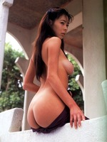 江口真樹 ヌード (22)