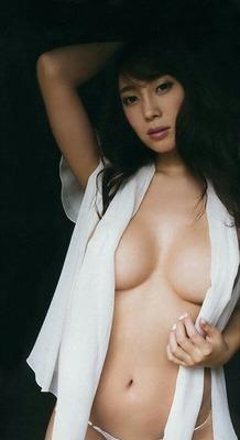 森咲智美のヌード (25)