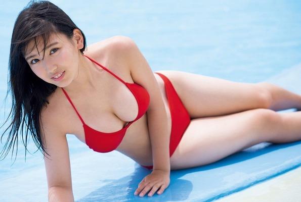 沢口愛華 ヌード (35)