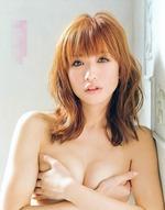 優木まおみ人妻熟女のセミヌード (7)