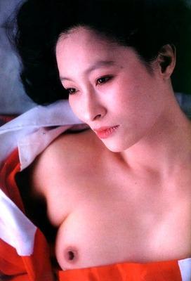 江波杏子 熟女 (2)
