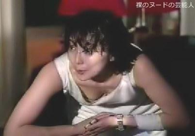 若村麻由美のヌード  (9)